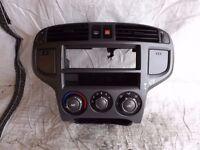 Hyundai Matrix (2001-2010) Heater Control Unit ref.ab2