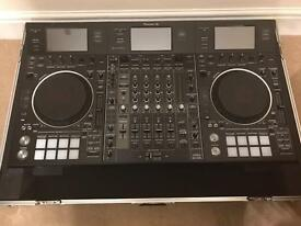 DDJ - RZX -Rekord box. Almost new, never been used.