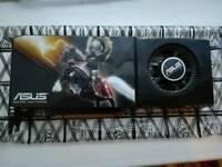 Nvidia Geforce GTX 285 2gb Graphics Card