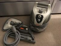 Vax Home Pro Steam Cleaner with Tools model S6