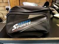 Oxford motorcycle waist pack/bag