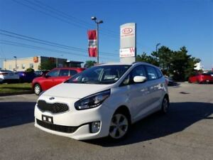 2014 Kia Rondo LX|HEATED SEAT|BLUETOOTH|CRUISE CTR|WARRANTY|