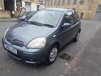 Toyota Yaris 1.0 VVT-i , 3Door, service and timing chain done recently