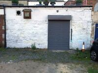 Warehouse / Depot / Storage / Stock Room - Gateshead High Street £60 p/w