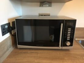 Morphy Richards Microwave Oven 900w