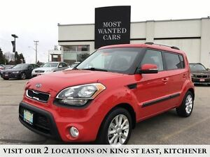 2012 Kia Soul 2u | ALLOYS | NO ACCIDENTS |