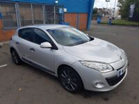 Renault Megane 2011 - Economical and Reliable, Excellent Value