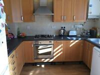 IKEA kitchen for sale including the appliances