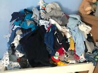 168 baby boy items