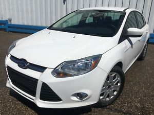 2012 Ford Focus SE *AUTOMATIC*
