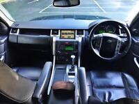 Range Rover Sport HSE 2.7 - cheaper tax - £270