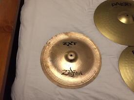 Avedis zildjian china cymbal