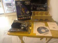 Sapphire Radeon HD 5450 Graphics Card