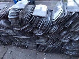 2,950 Reclaimed Slates - Good Condition