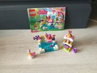 Lego Disney Princess palace pet