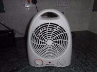 Proline 2Kw Electric Fan Heater