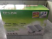 Tp-link av500 powerline extender