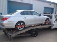 Recovery service,cars,vans,short medium wb