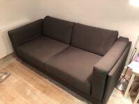 Habitat sofa for sale - PRICE CUT 150