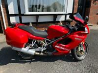 Ducati ST3 !!LOW MILES