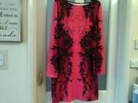 Ladies size 12/14 dress