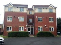 FULLY FURNISHED ONE BEDROOM APARTMENT-SHORT WALK TO CITY CENTRE -ONLY £485PCM-CALL.EMAIL NOW !!