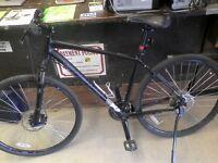 2014 Specialized Crosstrail Custom Mountain Bikes
