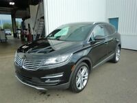 2015 Lincoln MKC MKC 2.3--WOW SIMPLY WOW
