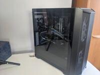 Gaming / work PC Ryzen 9 3900x gtx 1070. 1200£