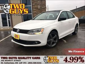 2013 Volkswagen Jetta 2.0L Trendline+ AWESOME MAGS HEATED FRONT