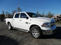 2014 Ram 1500 Longhorn *NAVIGATION HEATED SEATS*