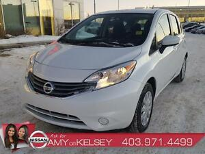 2016 Nissan Versa Note SV **SAVE THOUSANDS, PARK ANYWHERE!!**