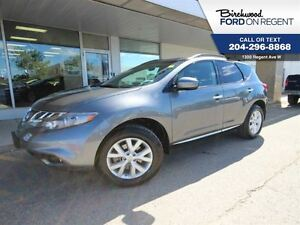 2014 Nissan Murano SV AWD *Heated Seats/Moonroof*