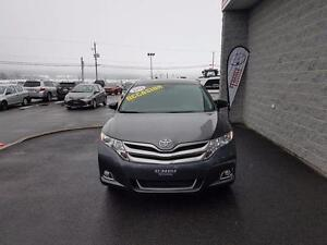 2014 Toyota Venza XLE V6 AWD TOIT PANORAMIQUE