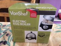 Electric egg boiler £6
