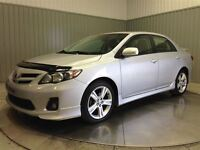 2011 Toyota Corolla XRS A/C MAGS TOIT
