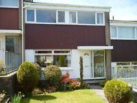 3 Bedroom Terraced to rent in Westwood, East Kilbride