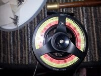 Grey's GTS 500 Fly Reel + Fishing Kit/Gear Spinning Real Weights