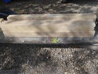 8 Pennine stone cast stone lintels