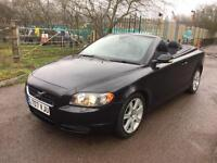 Volvo C70 2.4 i Sport Geartronic 2dr HPI CLEAR+6 MONTHS WARRANTY