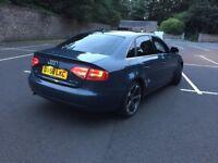 Audi A4 2008 diesel