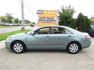 2010 Toyota Camry LE | Amazing On Fuel
