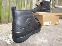 christian louboutins mens sneakers