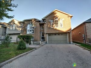 $1,059,000 - Raised Bungalow for sale in Woodbridge