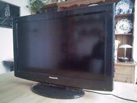 Panasonic Viera 26 inch LCD TV. model number TX-L26X20B