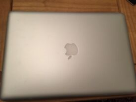 Macbook Pro 15 Inch Mid-2009, 4GB, 512GB