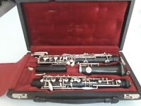 Marigaux 901 oboe for sale!