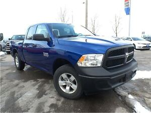 2016 Ram 1500 ST**TRADESMAN *17 ALLOYS**4X4**