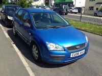 Ford Focus LX
