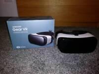 Samsung Gear VR - £35 ONO